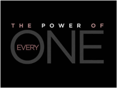 The Power of Everyone Sermon Image